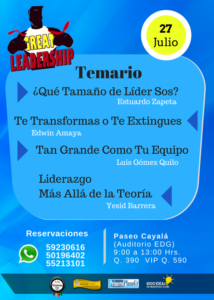 GL Temario