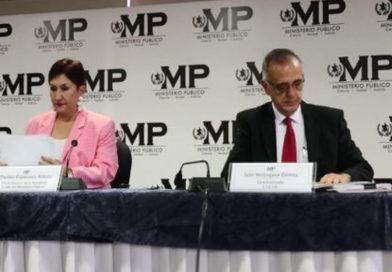 FCN-Nación pactó con empresarios en campaña electoral