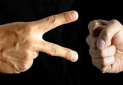 Mentalidad de ganador versus mentalidad de perdedor