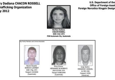 Se cierra en Estados Unidos un capítulo del narcotráfico de Guatemala