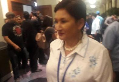 Thelma Aldana, prófuga en El Salvador