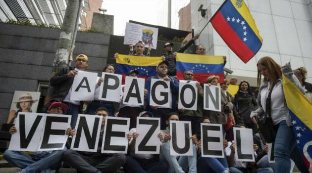 Venezuela cumple seis días de apagones, ¿por qué no hay solución?