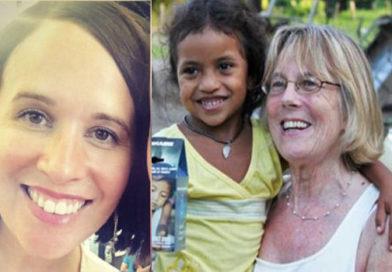 Conocidas activistas de Derechos Humanos mueren en accidente de tránsito en Huehuetenango