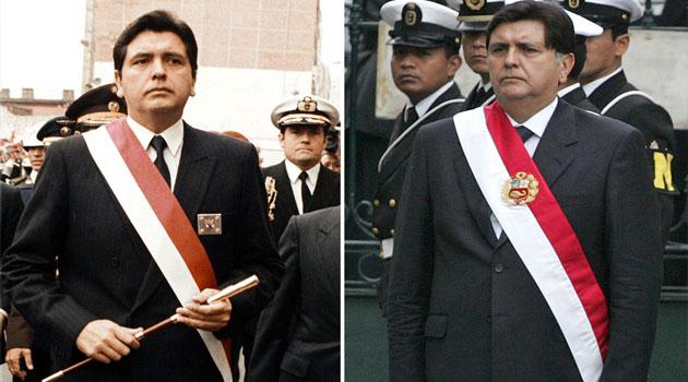 Muere ex-presidente Alan García de Perú
